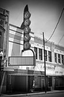Texas Forgotten - Grand Theatre BW