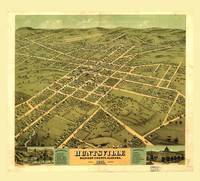 Huntsville, Madison County, Alabama (1871)