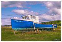 Betty Ann II Fishing Boat