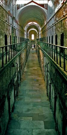 Cell Block 7