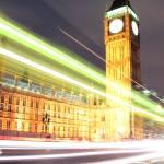 """London Lights and Big Ben"" by chrisheath"