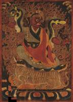 ANONYMOUS~Eight Transformations of Padmasambhava