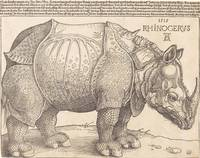 Albrecht Durer~The Rhinoceros