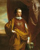 Benjamin West~Thomas Middleton of The Oaks
