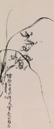 Chen Shizeng~Orchids
