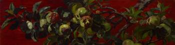 Constance Roth~Apples