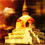 """Stupa"" by tapir"