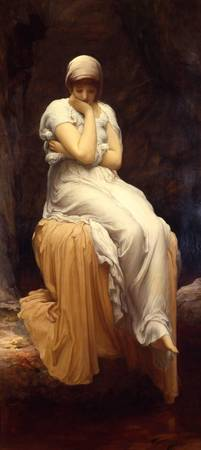 Frederic Leighton, 1st Baron Leighton of Stretton~