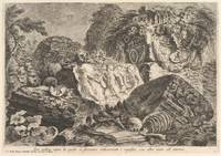Giovanni Battista Piranesi~Ancient Altar on which
