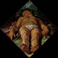 Hendrick Goltzius~Dying Adonis