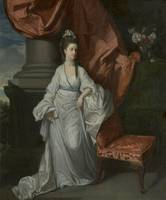 Henry Walton~Lady Grant, Wife of Sir James Grant,