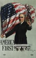 Howard Chandler Christy~Warren G. Harding campaign