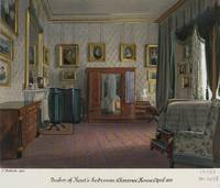 James Roberts (c. 1800-67)~Views of Clarence House