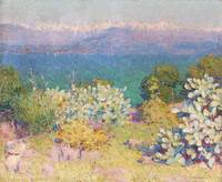 John Peter Russell~In the morning, Alpes Maritimes