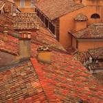 """Roman Rooftops"" by dcorso"