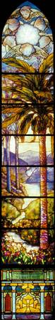 Louis Comfort Tiffany, Tiffany & Co.~River of Life