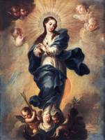 Miguel Cabrera~Virgin of the Apocalypse
