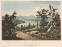 William Guy Wall, John Rubens Smith~The Hudson Riv