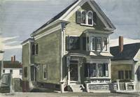 Edward Hopper~Anderson's House