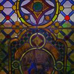 """Painted Stained Glass"" by suzeez"