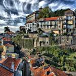"""Porto"" by martaanna"