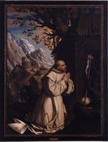 Juan Sanchez, Juan Sánchez Cotán~Saint Bruno in th
