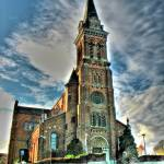 """Sint-Lambertus Church"" by jaymody"