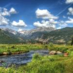 """Rocky Mountain National Park"" by LindaYvonne"