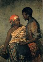 Miguel Ângelo Lupi~The negros of Serpa Pinto