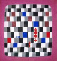 Paul Klee~Super-Chess