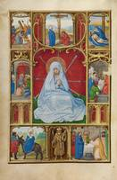 Simon Bening~The Seven Sorrows of the Virgin