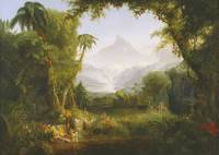 Thomas Cole~The Garden of Eden