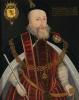 Unknown artist~Robert Dudley, Earl of Leicester