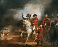 Unknown~King George III and the Prince of Wales Re