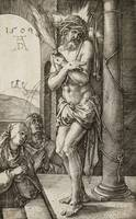 Albrecht Dürer~Man of Sorrows