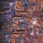 """""""mule pack train"""" by LanorasDesigns"""