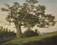 Charles De Wolf Brownell~The Charter Oak