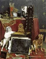 Charles Van Den Eycken~Chaos In The Studio