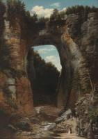 Flavius Fisher~Natural Bridge