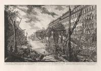 Giovanni Battista Piranesi~View of the Port of Rip