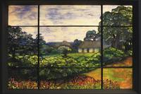 Louis Comfort Tiffany~The Thomas Lynch Tiffany Win
