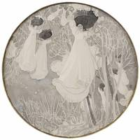 Maurice Denis~April
