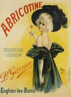 Pal~Abricotine Poster