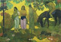 Paul Gauguin~Rupe Rupe (Fruit Gathering)