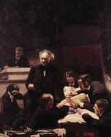 Thomas Eakins~The Gross Clinic