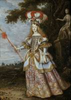 Thomas of Ypres~Infanta Margarita Teresa (1651-167