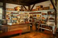 Store - For the kitchen and workshop