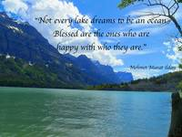 Poetry-Quotes Art Prints Mehmet Murat ildan