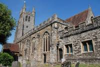 Church of Saint Mildred, Tenterden