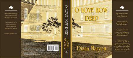 Hardcover Design, O LOVE HOW DEEP